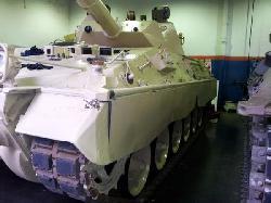 Almohadillas de goma para orugas de vehiculos militares  Productos de goma